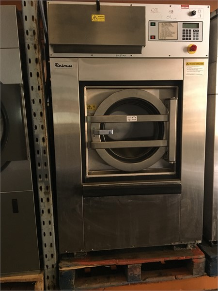 Primus 23 KG Washer Extractor (SOLD)
